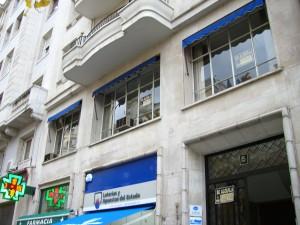 Fotos fachada Entlo. (11-12-14)