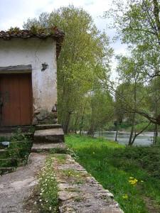 Muro Rio-Casa